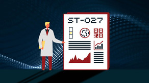 NEW STANDARDS DOCUMENT RELEASED: ISBT 128 DICTIONARY OF STANDARD DATA ELEMENTS