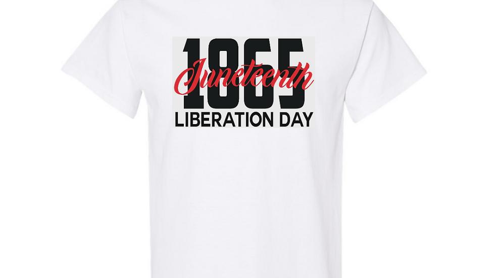 Liberation Day T-shirt