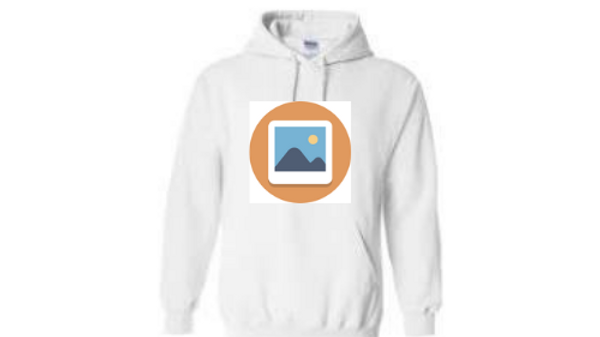 Custom Hoodie - With Image