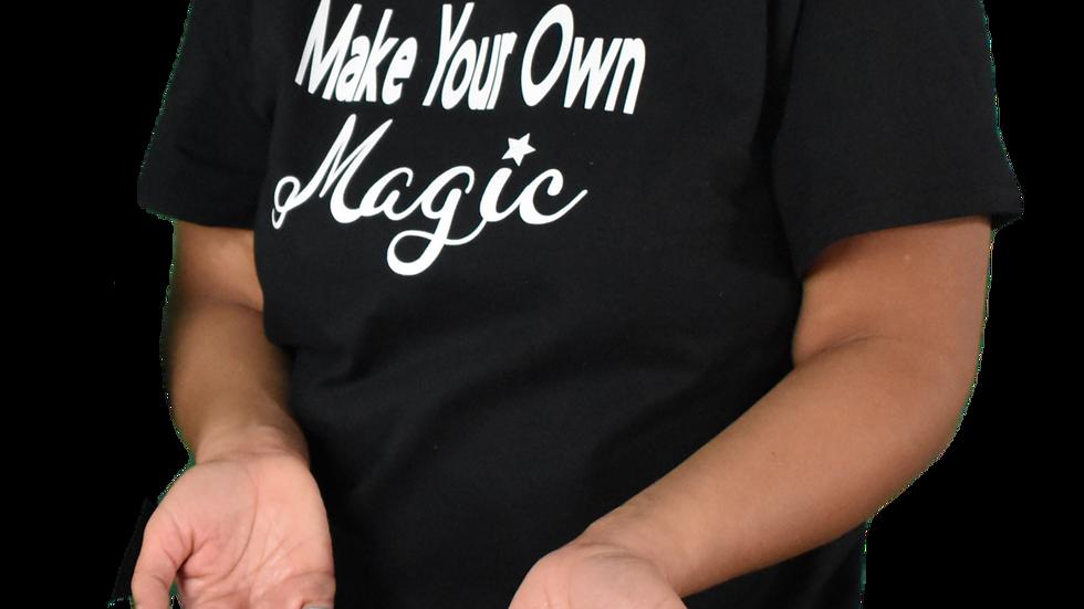 Make Your Own Magic Tee