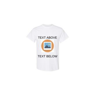 Custon T-shirt - With Image