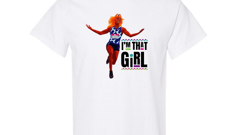 Sha'carri - I'm That Girl
