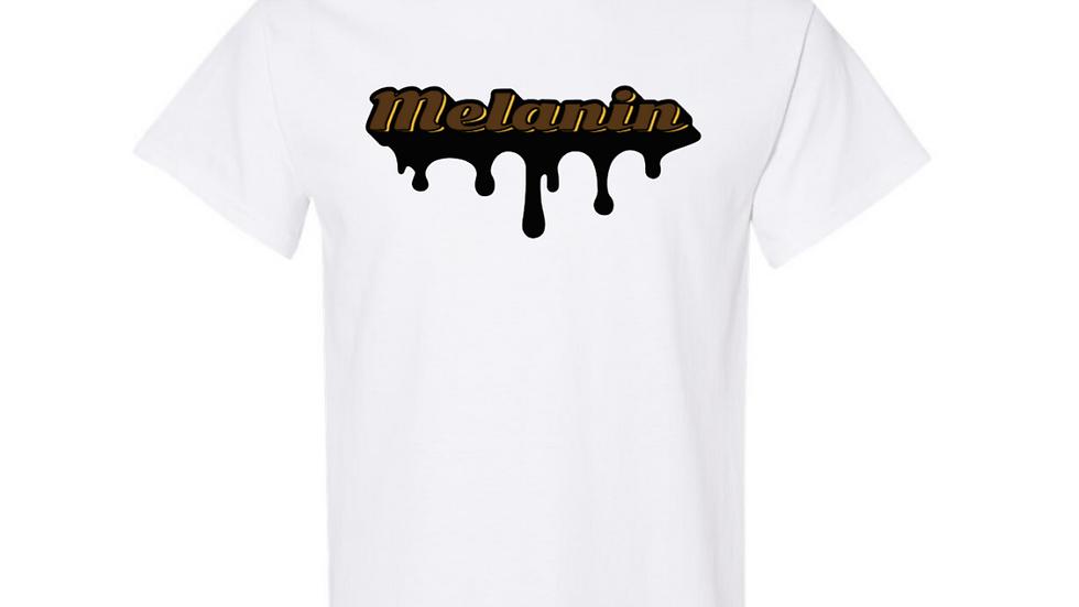 Melanin Dripping Brown