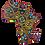 Thumbnail: Africa Crewneck - Mask