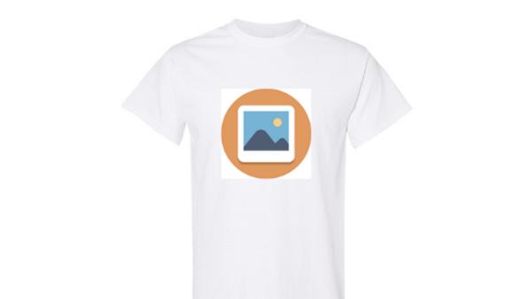 Custom T-shirt - With Image