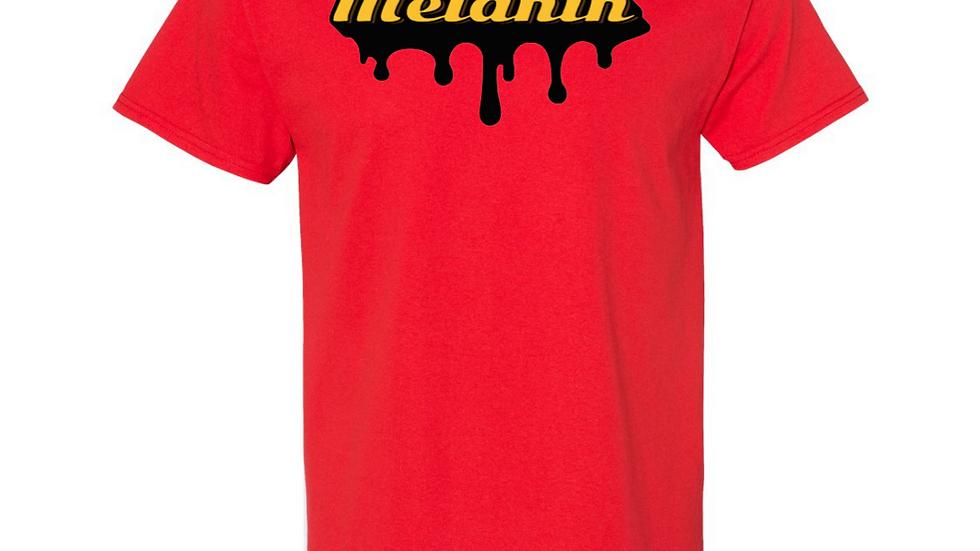 Melanin Dripping Yellow