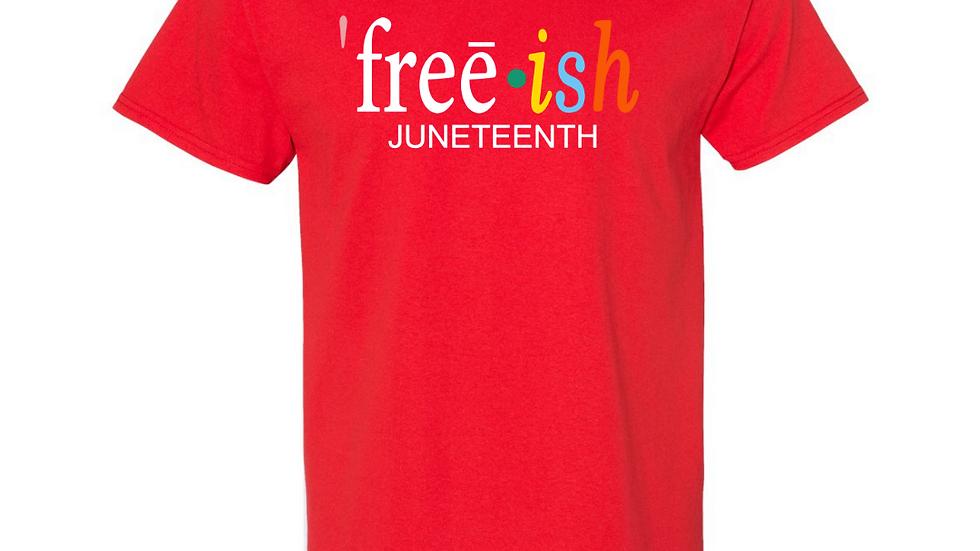 Free-ish T-shirt