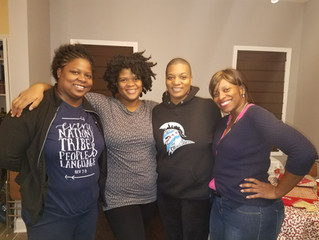 Sister Circles Birth Empowered Women
