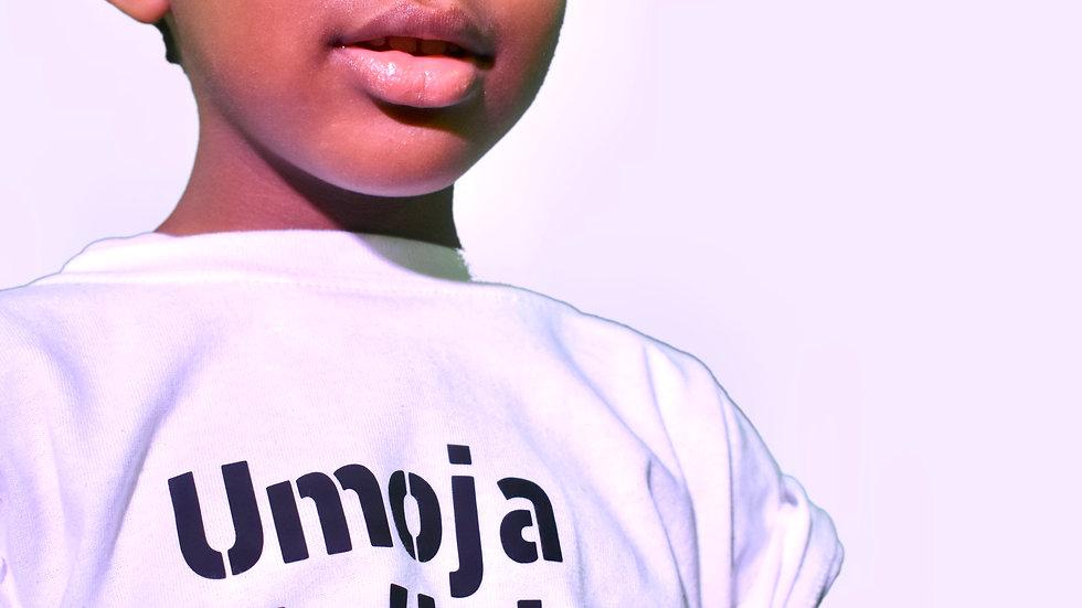 Kids Kwanzaa Principles T-shirt