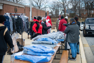 Pull-up and Pop The Trunk Coat Giveaway