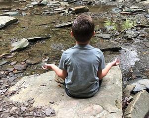 Jensen meditating.jpg