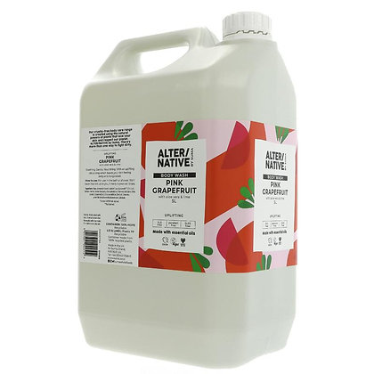 Pink Grapefruit Body Wash 100g