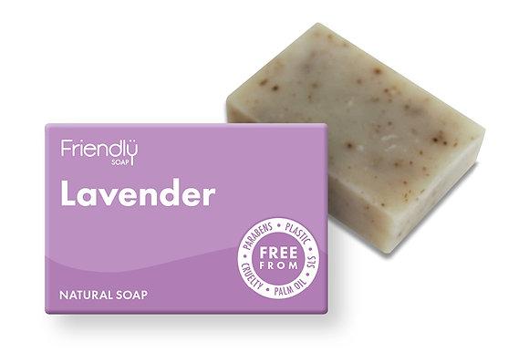 Friendly Soap - Lavender