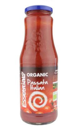 Passata (Organic) 700g