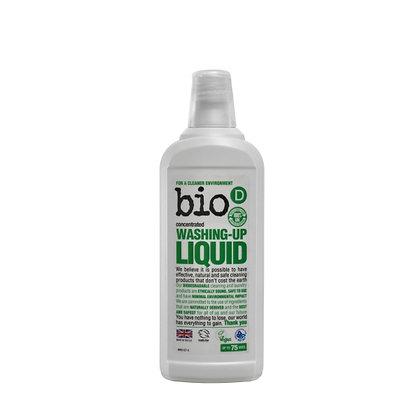 Bio D Washing up Liquid 750ml