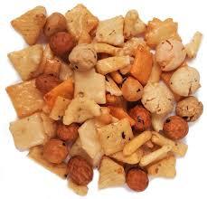 Rice Crackers 100g
