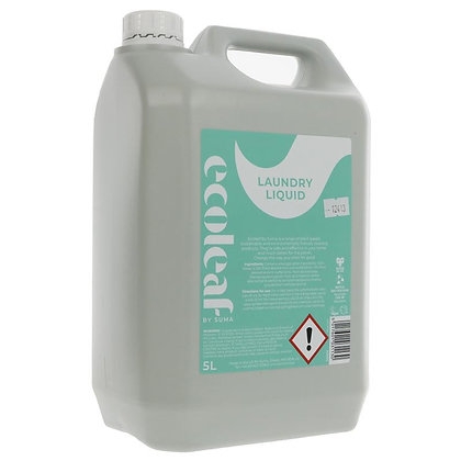 Ecoleaf Laundry Liquid (scented) 100g