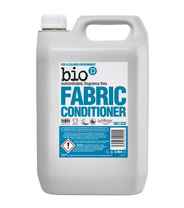 Bio D Fabric Conditioner (unscented) 100g