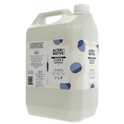 Fragrance Free Shampoo 100g