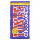 Tony's Chocolonely Dark/Milk Choc Pretzel & Toffee