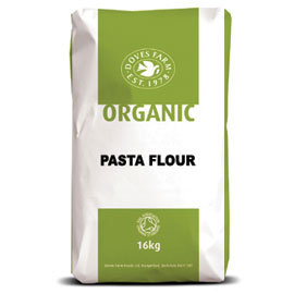 Doves Farm Pasta Flour 100g