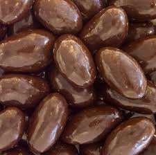 Milk Chocolate Brazil nuts 100g