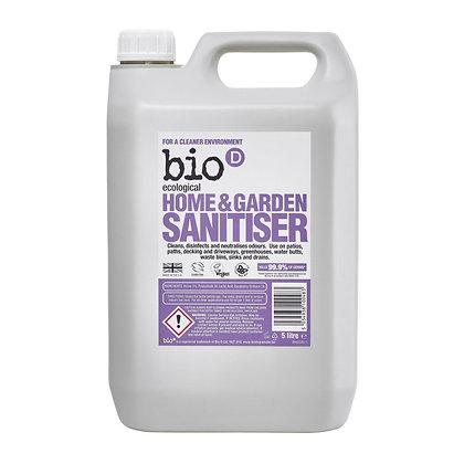 Home & Garden Sanitiser 100g