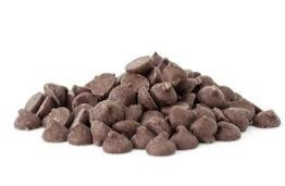 Chocolate nibs 60% 100g (Org)