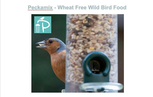 Wild bird food 100g
