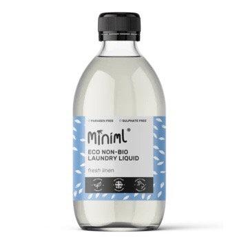 Miniml Laundry Liquid (scented) 100g