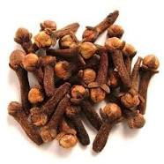 Cloves (whole) 25g