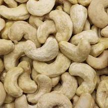 Cashews (large pieces) 100g
