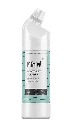 Miniml Toilet Cleaner 100g (Spearmint + Peppermint)