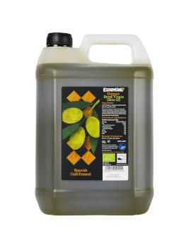 Spanish Extra Virgin Olive Oil 100g