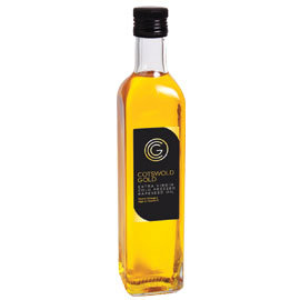 Cold Pressed Rapeseed oil 100g