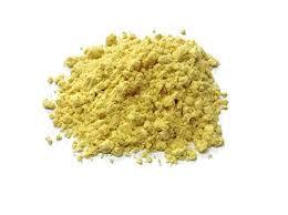 Ground Mustard 25g