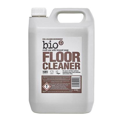 Bio D Floor Soap 100g