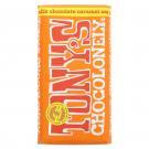 Tony's Chocolonely Milk Choc Caramel/Sea Salt