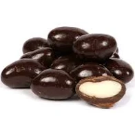 Dark Chocolate Brazil nuts 100g