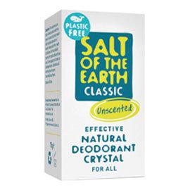 Salt of the Earth Crystal Deodorant