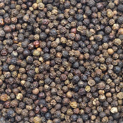 Black Peppercorns 25g