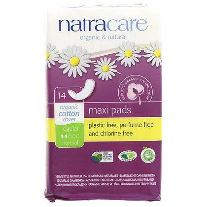 Natracare Press on Towel -Regular