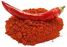 Cayenne Pepper 25g