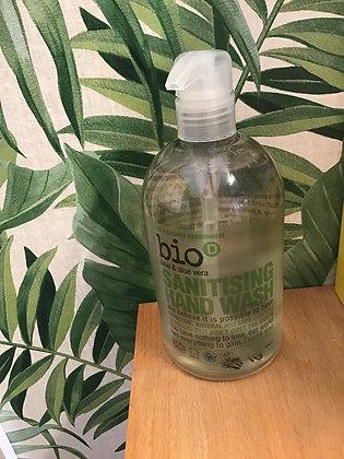 Bio D Sanitising Hand Wash
