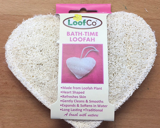 Loofco Bath-time loofa