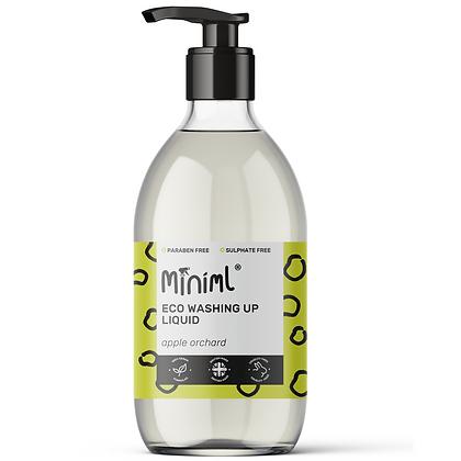 Miniml Washing Up Liquid (Apple Orchard) 100g