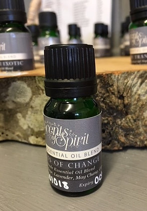 Scents of Change