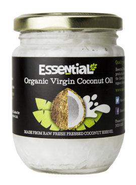 Coconut oil 210ml