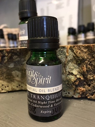 Scents of Tranquility