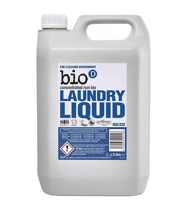 Bio D Laundry Liquid (unscented) 100g